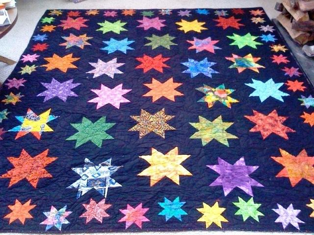 Stars in My Heaven.2008