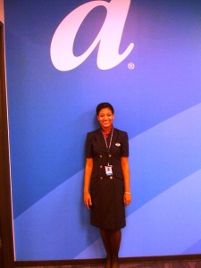 Brit with Airtran A.2009
