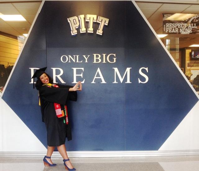 Pitt Dreams.2014
